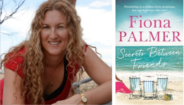 Top 50 favourite australian authors of 2018 the booktopian she has extensive farming experience does the local mail run and was a speedway racing driver for seven years her latest book is secrets between friends fandeluxe Choice Image