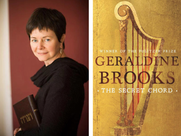 Top 50 Favourite Australian Authors: Geraldine Brooks