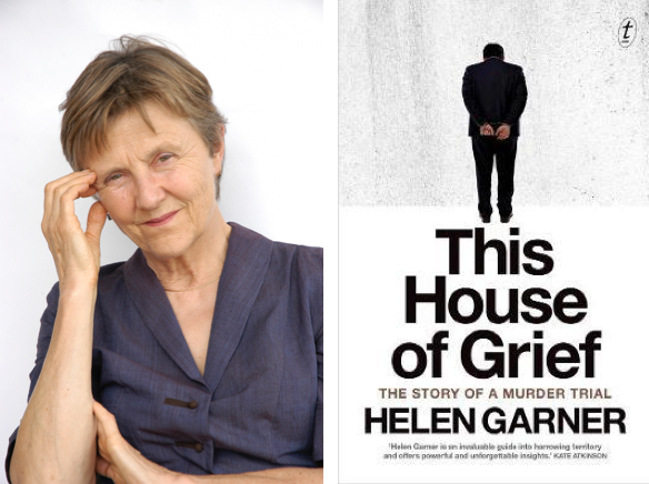 Top 50 Favourite Australian Authors: Helen Garner