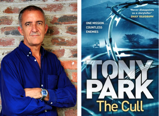 Top 50 favourite australian authors of 2018 the booktopian tonys most recent book is the cull visit tonys booktopia author page fandeluxe Choice Image