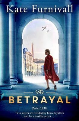 The Betrayal by Kate Furnivall.