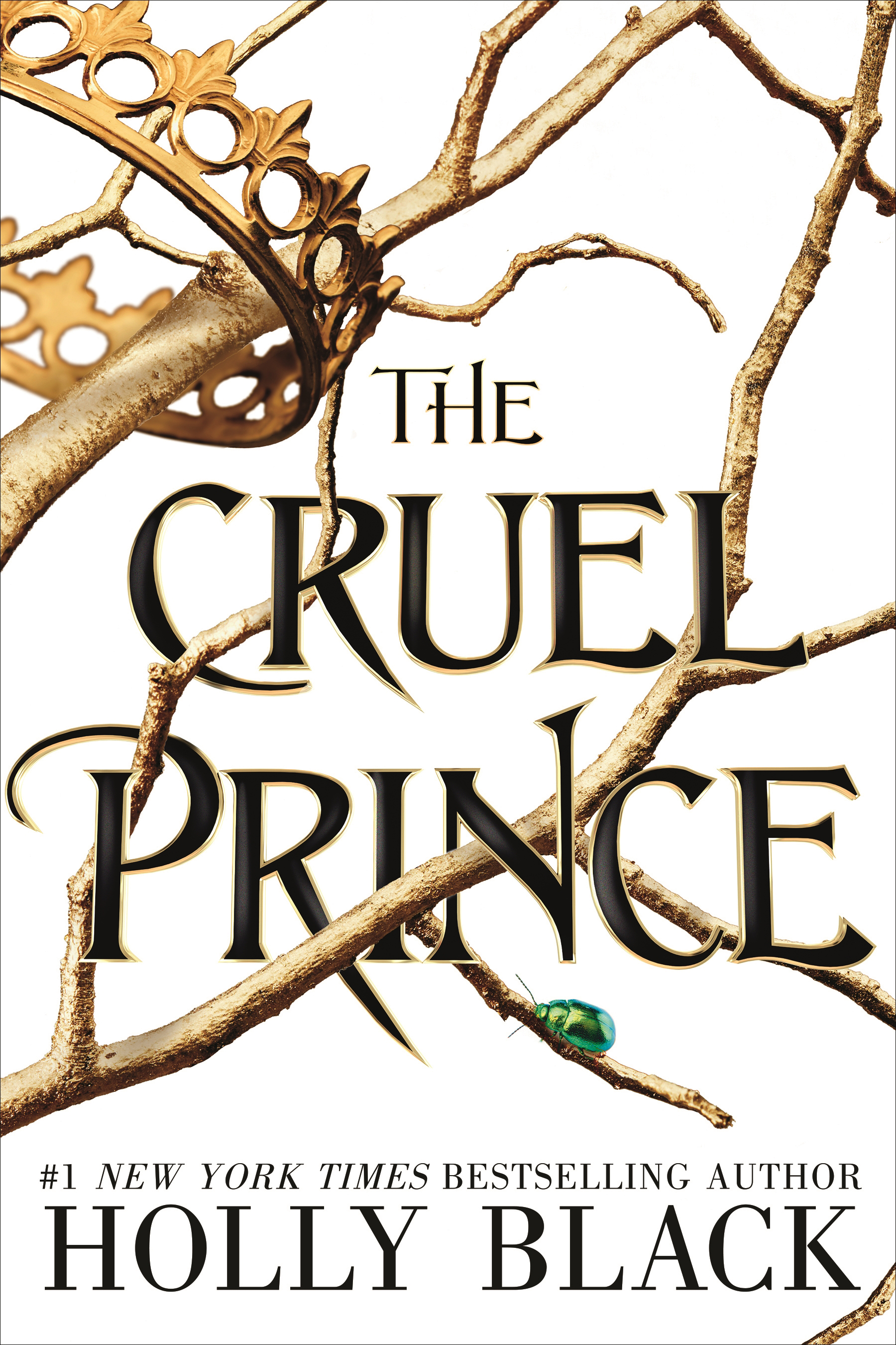 The Cruel Prince by Holly Black. 9781471407031.