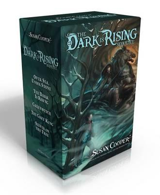 The Dark Is Rising Sequence by Susan Cooper.