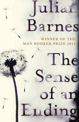 The Sense of an Ending by Julian Barnes. 9780099564973.