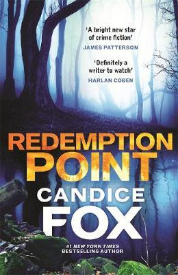 Redemption Pointby Candice Fox