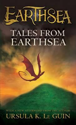 Tales from Earthseaby Ursula K. Le Guin