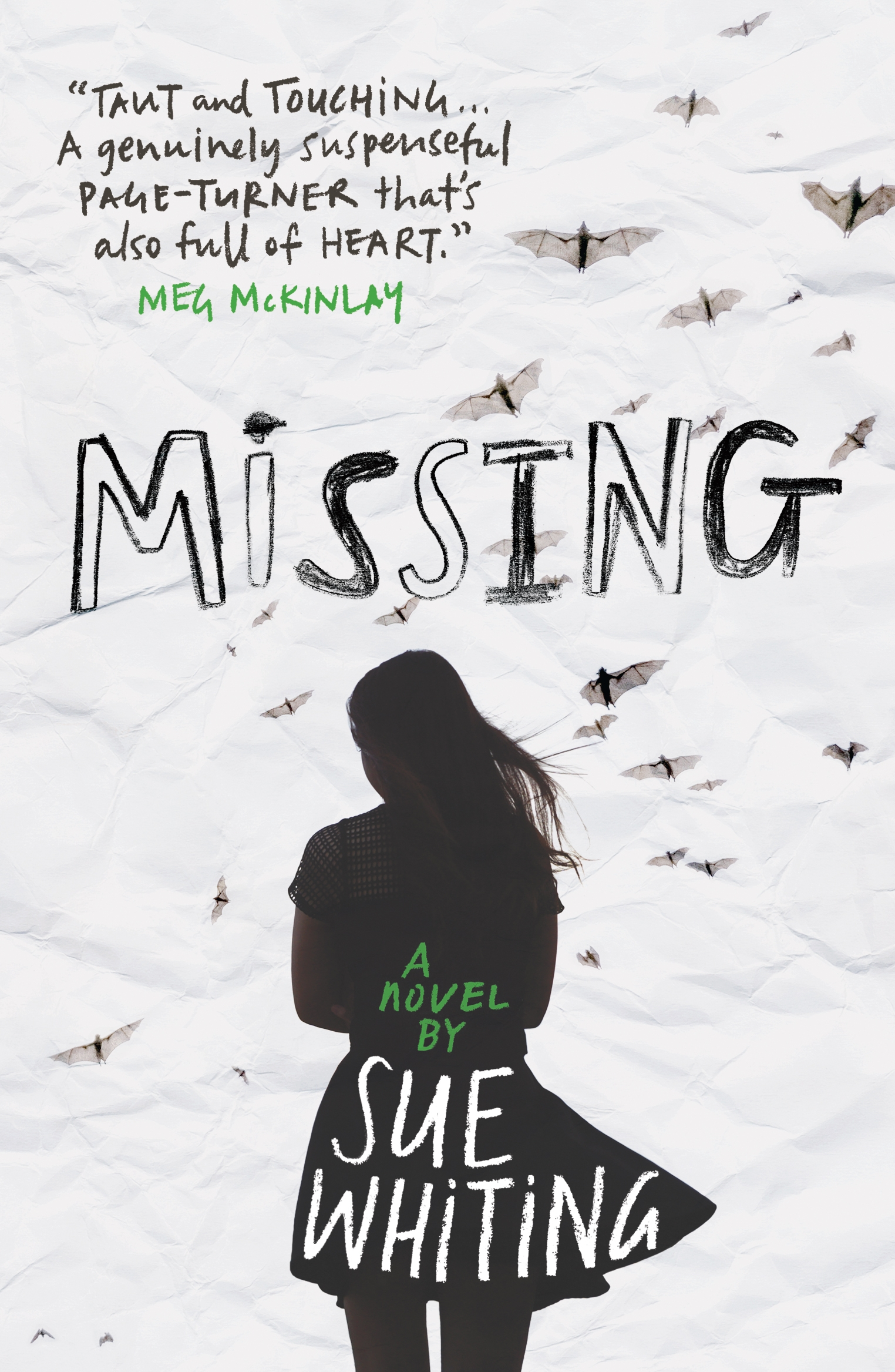 Missingby Sue Whiting