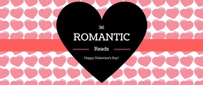 36 Romantic Recommendations this Valentine's Day