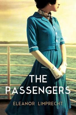 The Passengersby Eleanor Limprecht