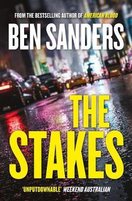 The Stakesby Ben Sanders