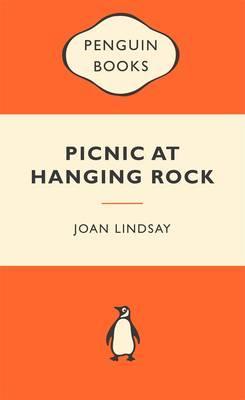 Picnic At Hanging Rockby Joan Lindsay