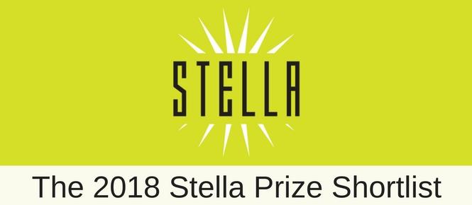 2018 Stella Prize Shortlist