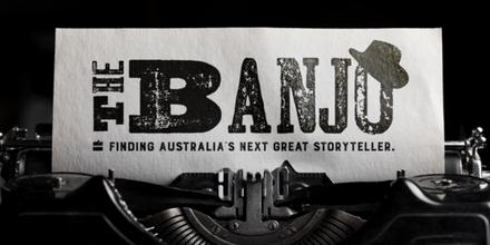The Banjo Award Announcement