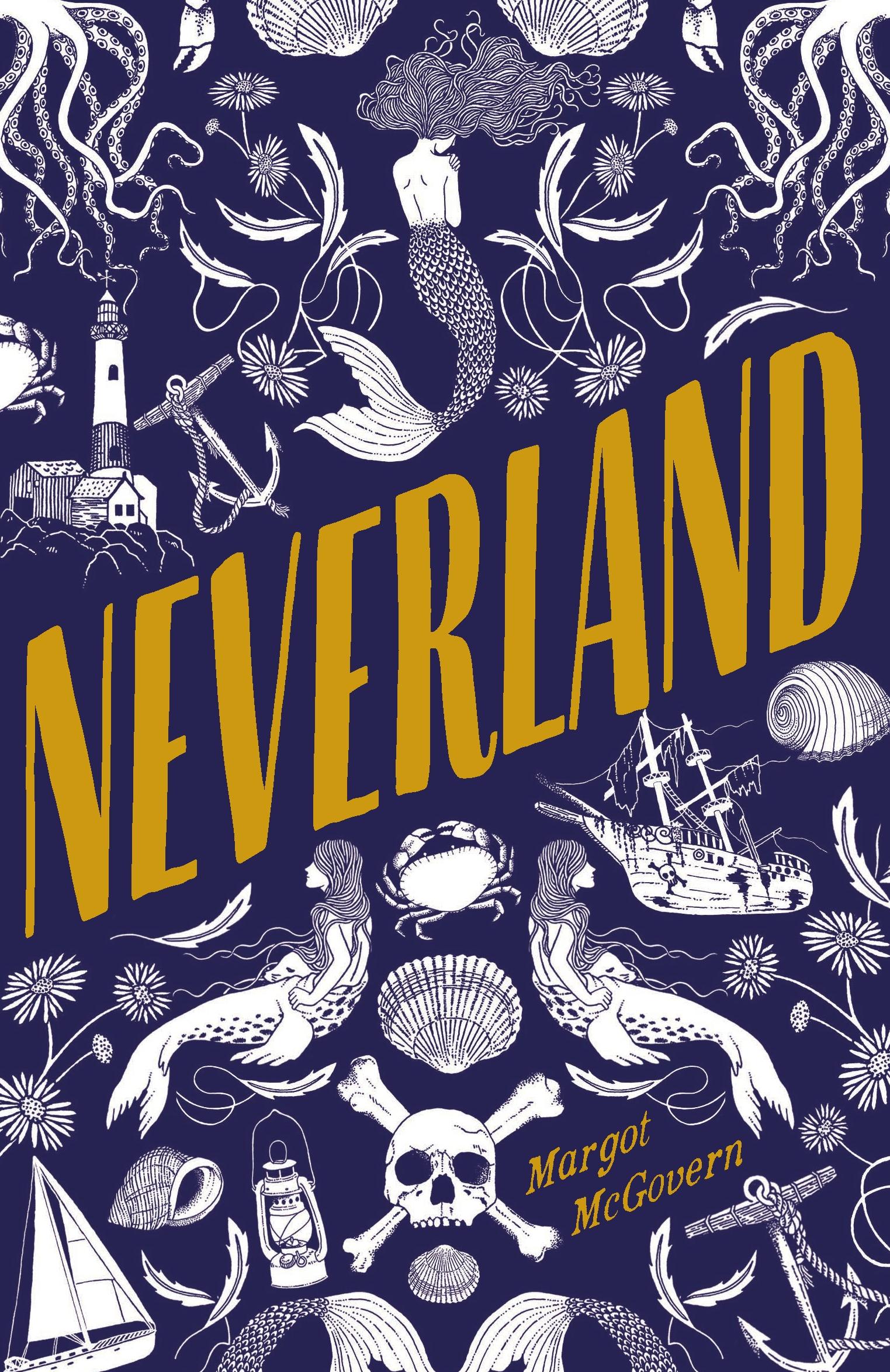 Neverland by Margot McGovern