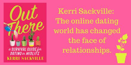 Online dating self help