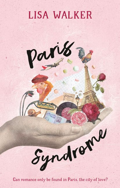 Paris Syndrome by Lisa Walker