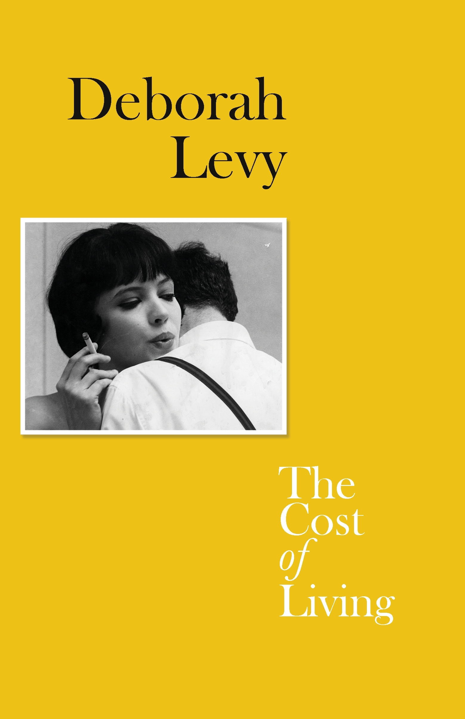 Book Recommendations: The Cost of Living by Deborah Levy