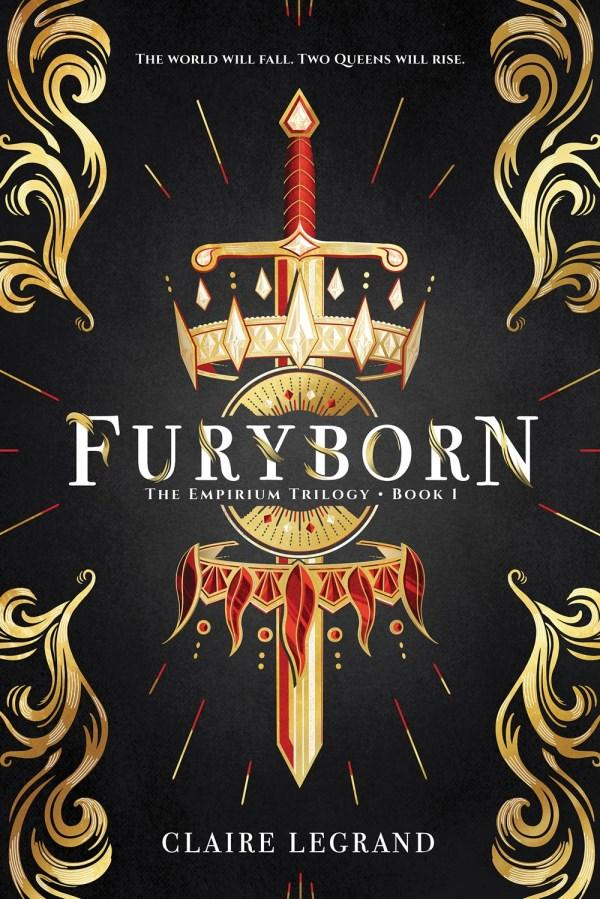 Furybornby https://www.booktopia.com.au/furyborn-anz-edition--claire-legrand/prod9781492675327.html