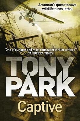 Captiveby Tony Park