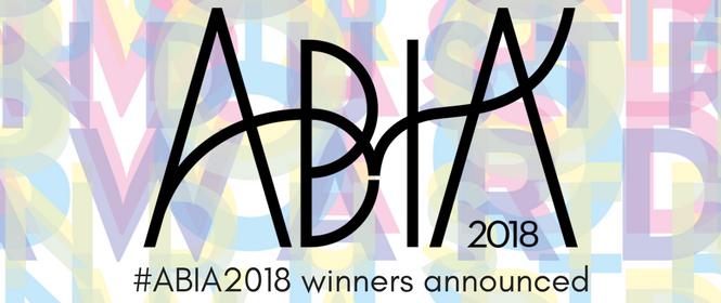 ABIA2018 winners