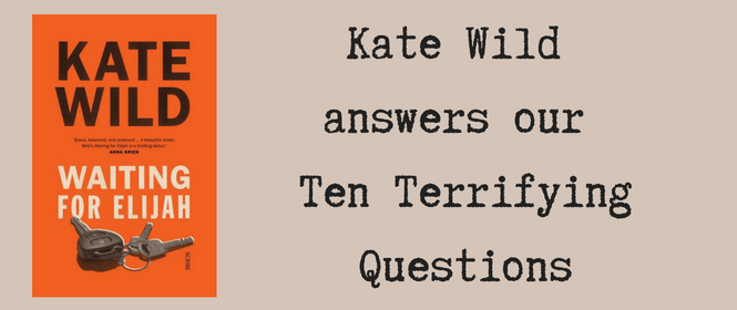 Kate Wild