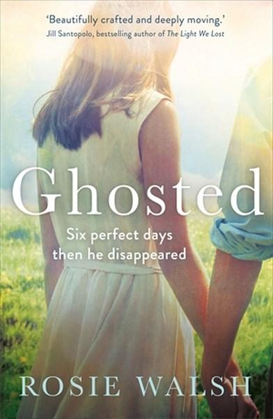 Ghostedby Rosie Walsh