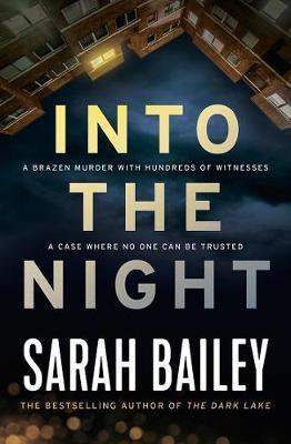 Into the Nightby Sarah Bailey