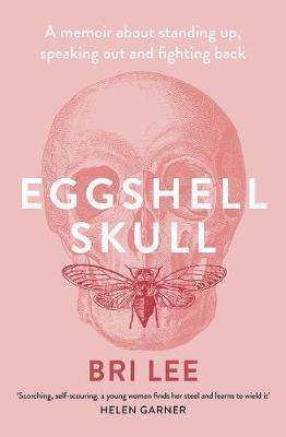 Eggshell Skullby Bri Lee