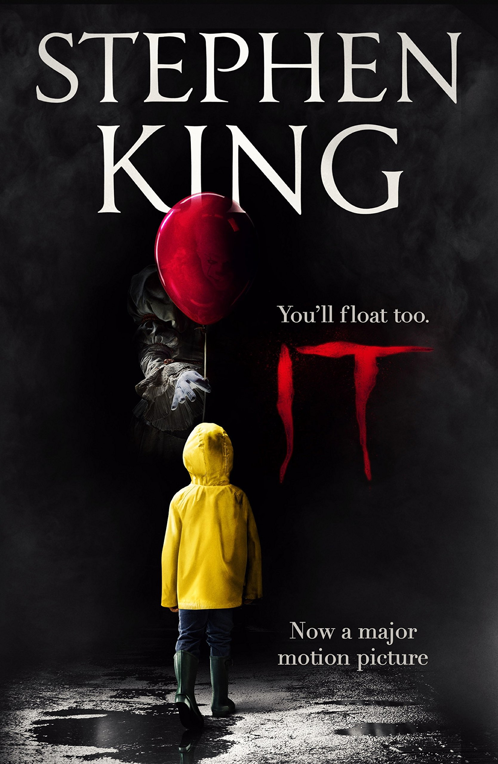 Itby Stephen King