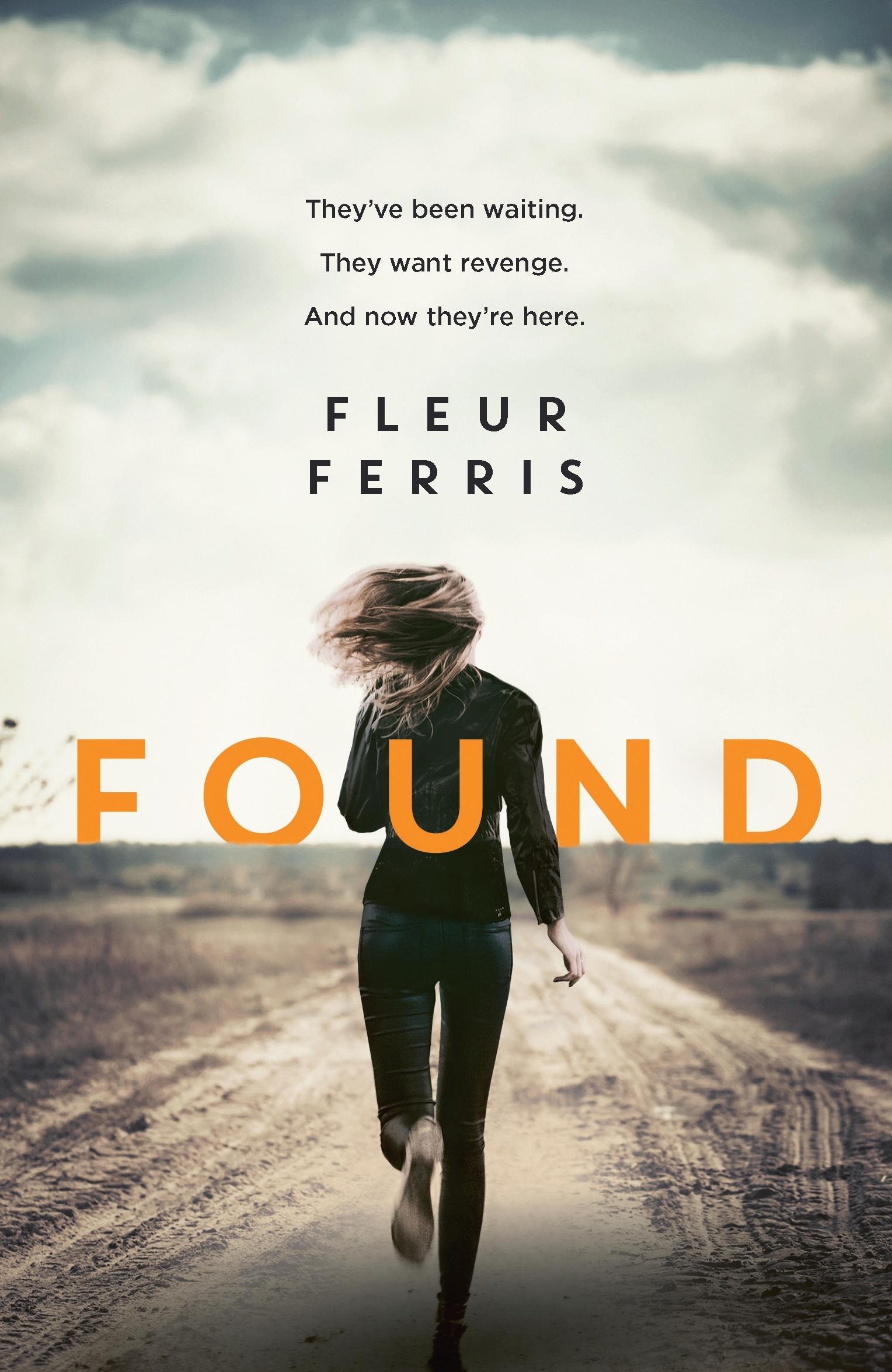 Fleur Ferris
