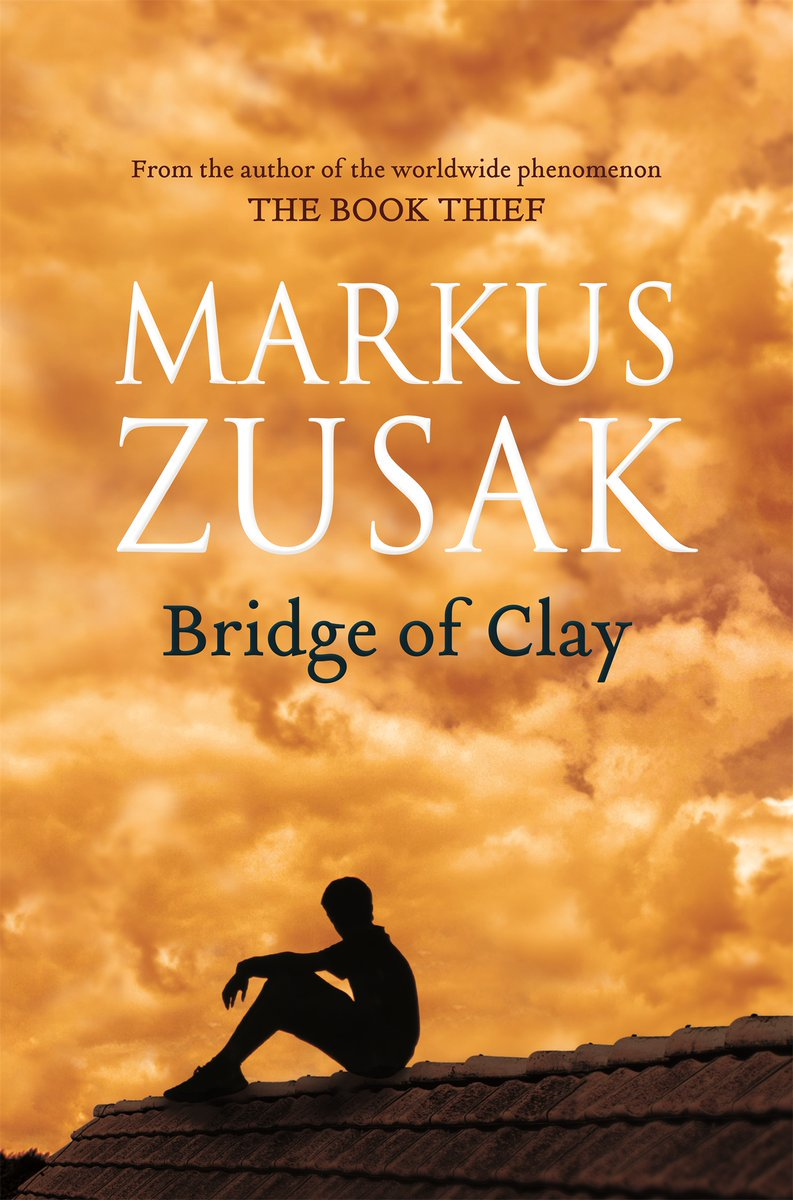 Bridge of Clayby Markus Zusak