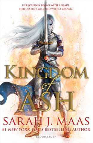 Kingdom of Ashby Sarah J. Maas