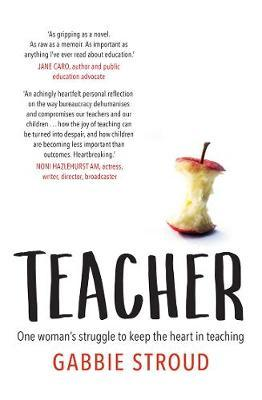 Kate Forsyth reviews Teacher