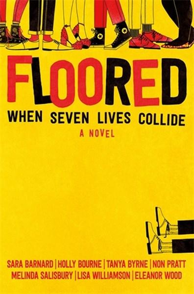 Floored Young Adult