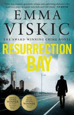 Resurrection Bayby Emma Viskic