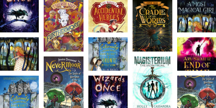 8 books to read if you loved Nevermoor - The Booktopian