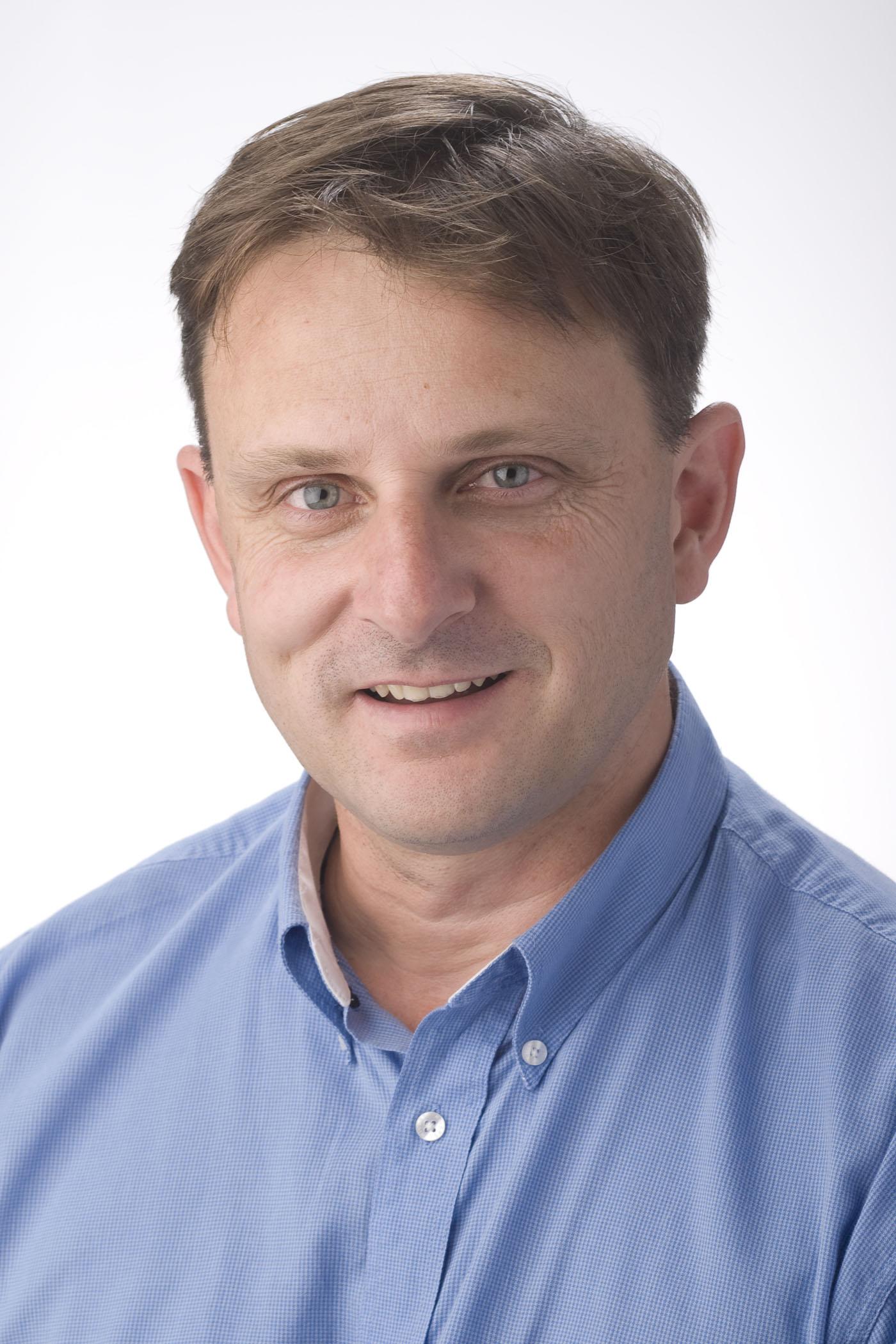 Stephen Orr