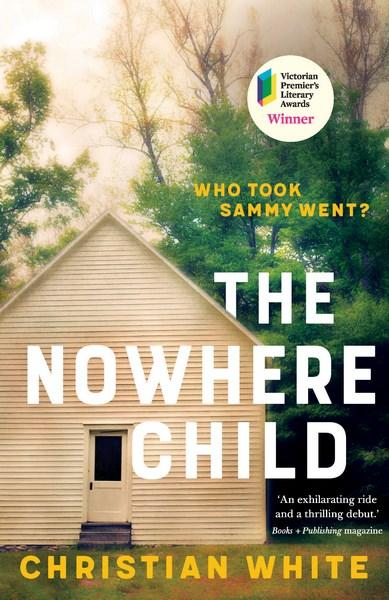 The Nowhere Childby Christian White