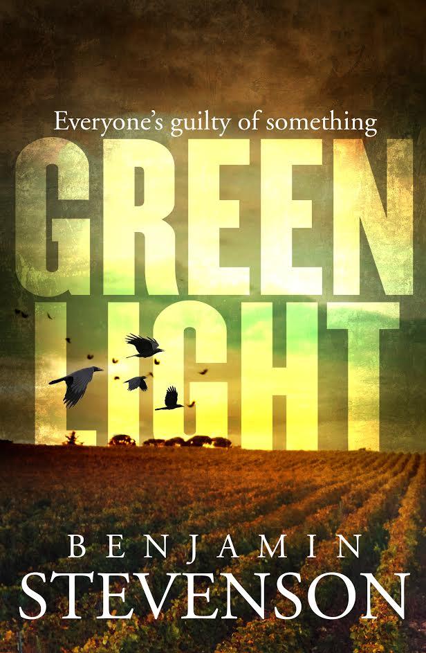 Greenlightby Benjamin Stevenson