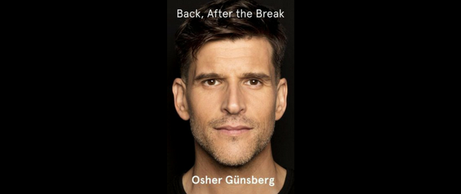Osher Günsberg