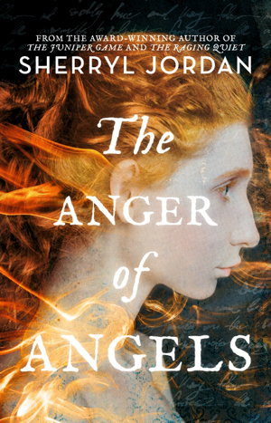 The Anger of Angelsby Sherryl Jordan