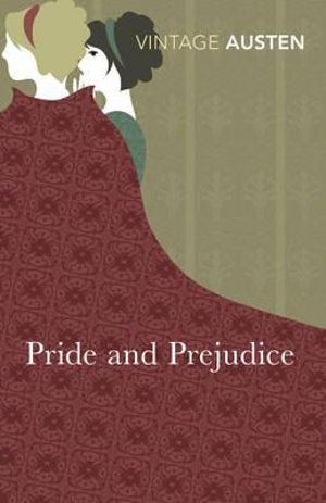 Pride and Prejudiceby Jane Austen