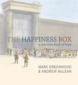 The Happiness Boxby Mark Greenwood