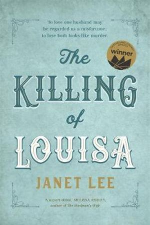 The Killing of Louisaby Janet Lee