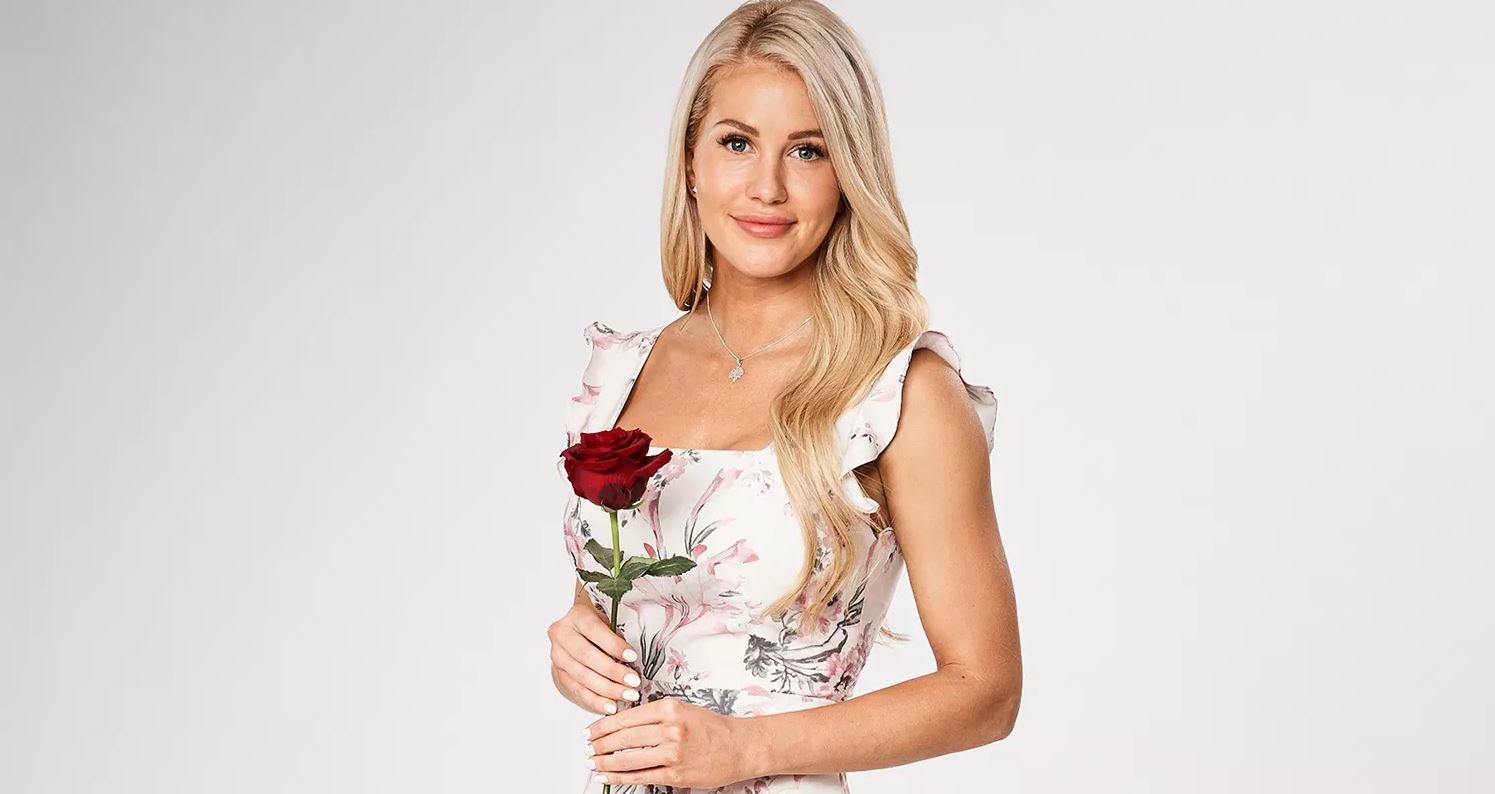 Mills & Boon teams up with The Bachelorette! - The Booktopian