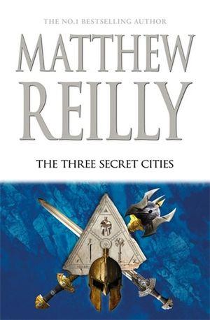 matt reilly cities