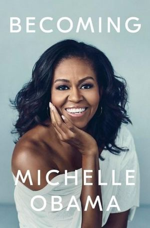 Becomingby Michelle Obama