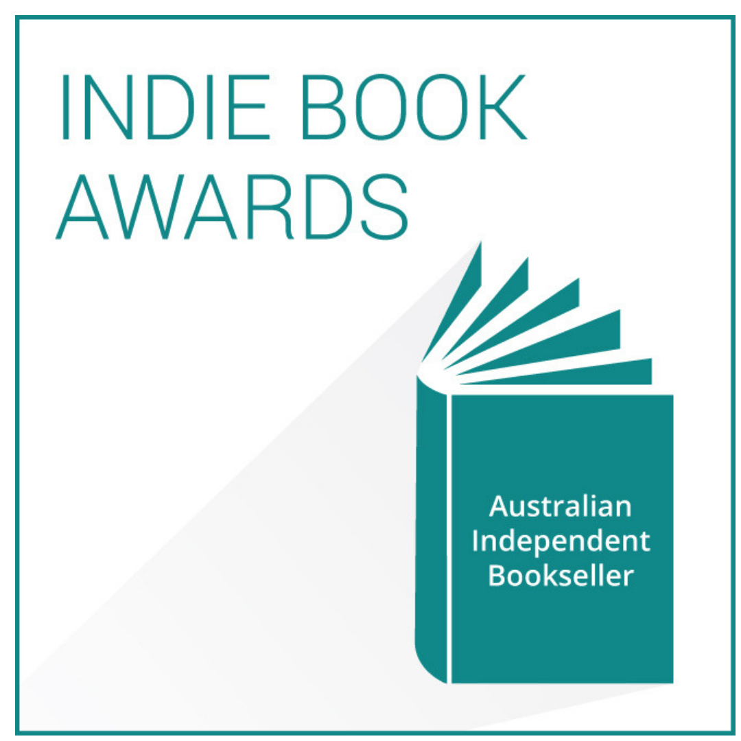 indie book awards 2019