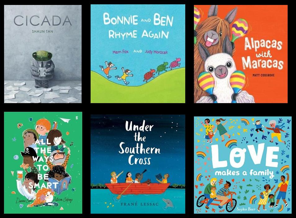 best kids books 2018