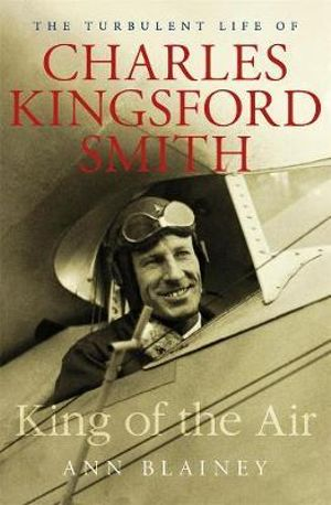 Charles Kingford Smith